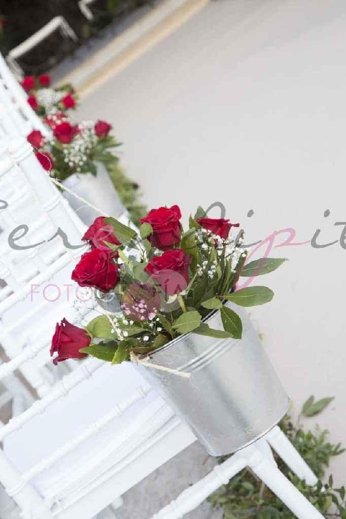 Nuestra decoración floral - 6