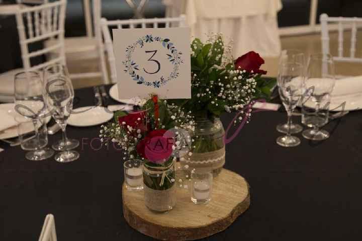 Nuestra decoración floral - 9