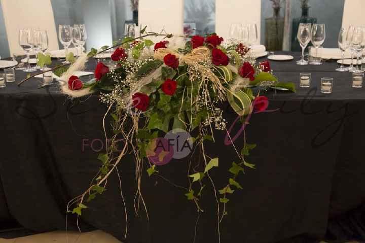 Nuestra decoración floral - 10