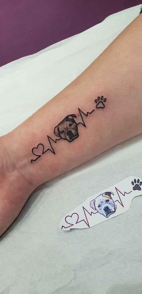 Novias con tatuajes!!!!! - 1