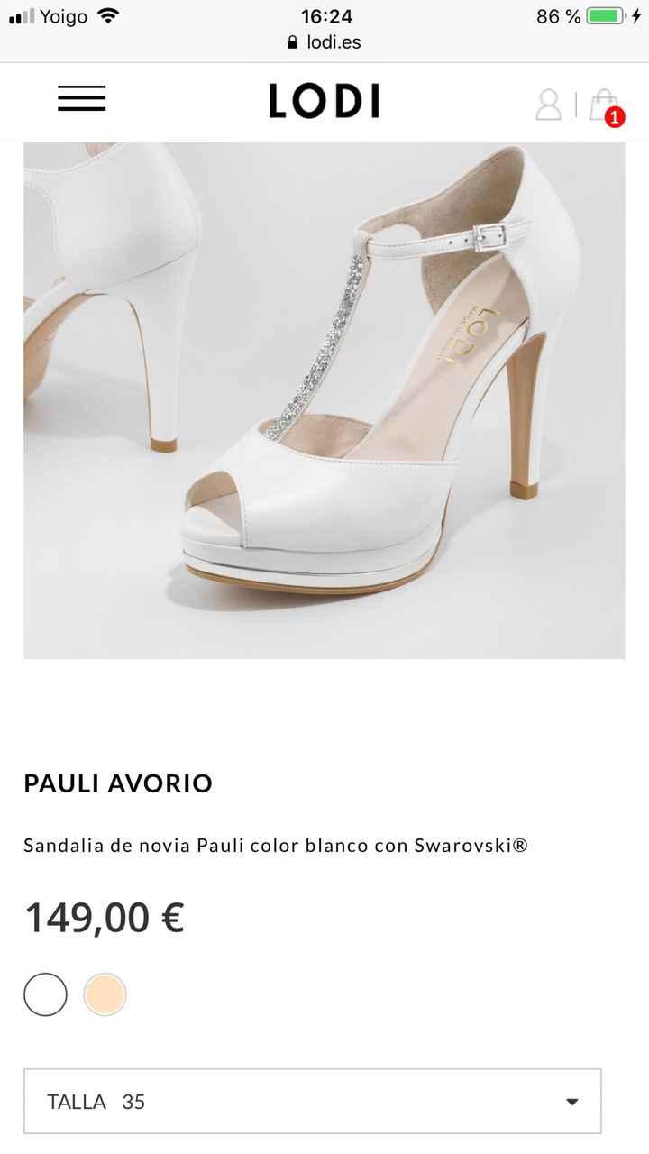 Zapatos lodi pauli - 2