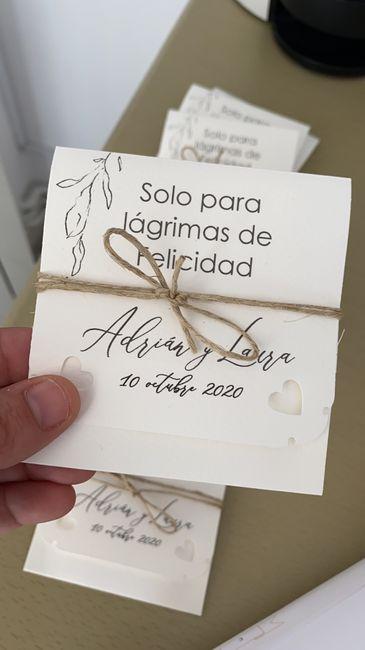 Cositas de mi boda!! 1