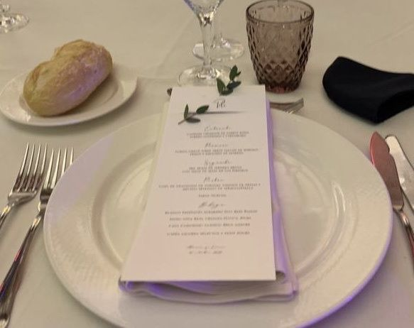 Cositas de mi boda!! 14