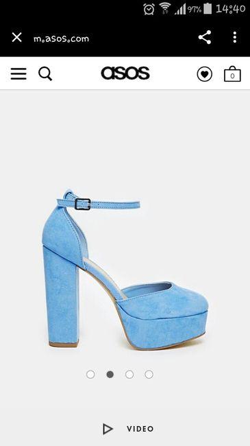 zapatos elche-valencia - moda nupcial - foro bodas