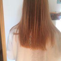 Creo q ya tengo el peinado - 1