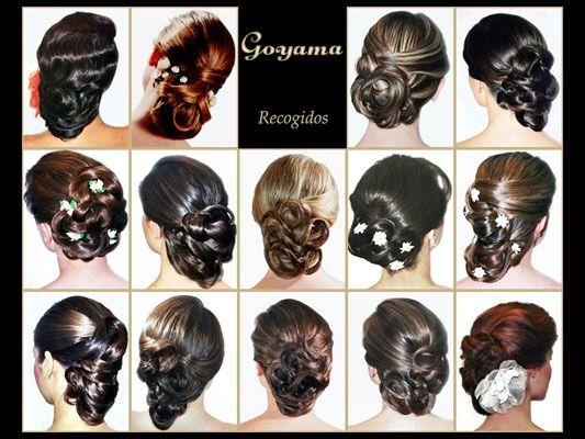 Ayuda peinado y complementos Moda nupcial Foro Bodasnet