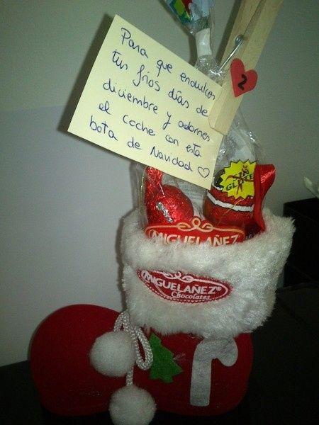 regalos para la pareja calendario adviento navidad u otra ocasin