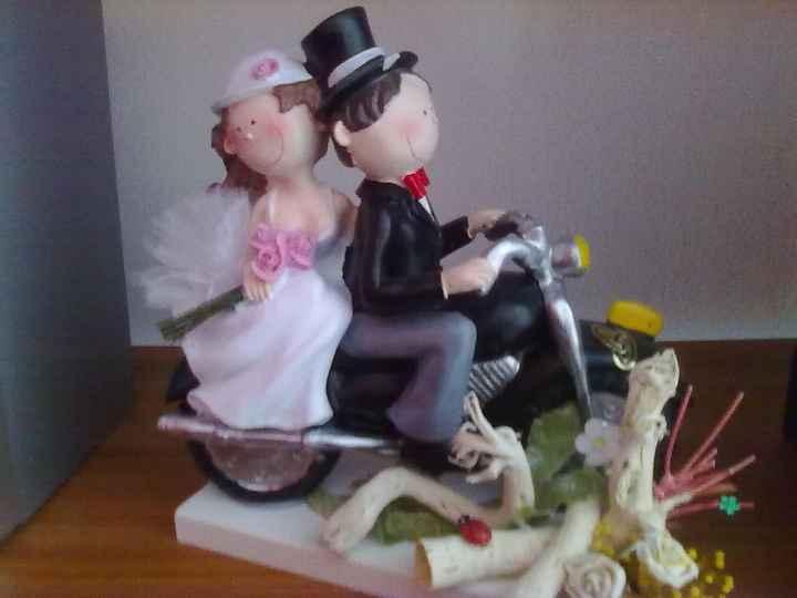 muñecos pastel
