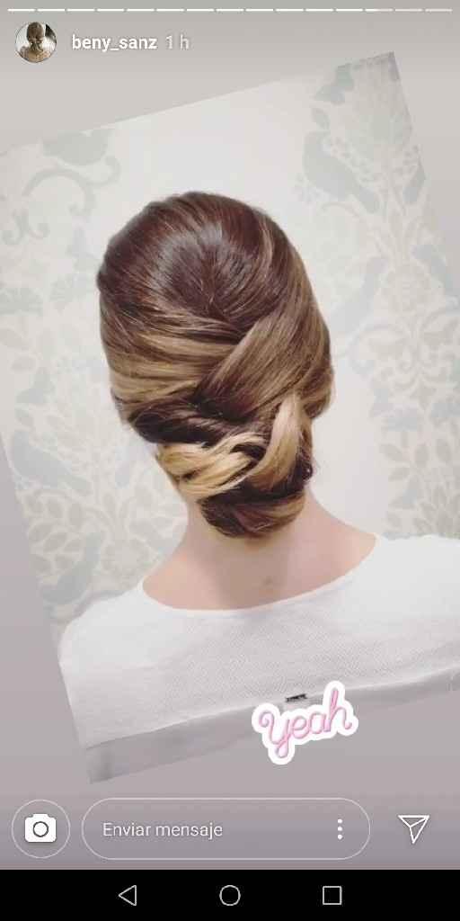 Peinado! - 1