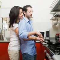 quien hace la cena en casa 1