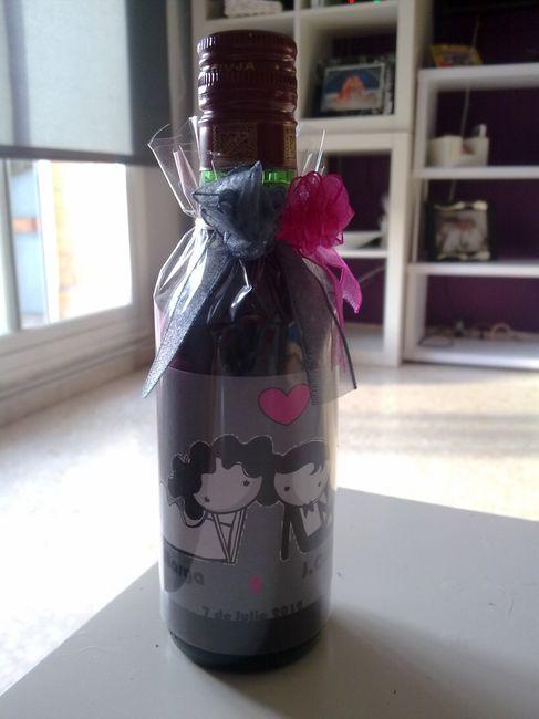 Regalo para hombres manualidades foro - Manualidades regalo boda ...