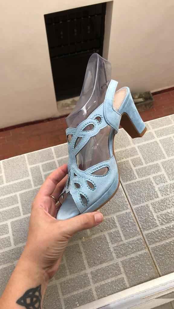Mis zapatos!!!! - 2