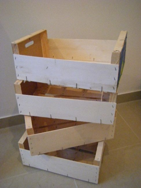 Mis cajas de madera decoradas manualidades foro - Manualidades cajas madera ...