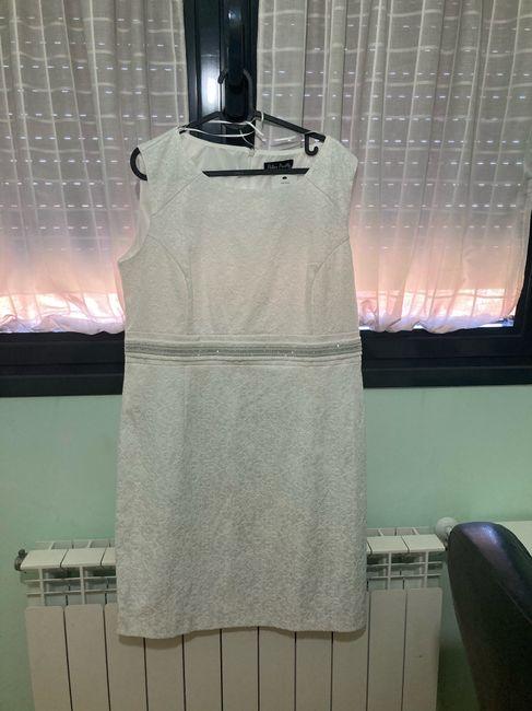 Dónde comprar un vestido corto? 2