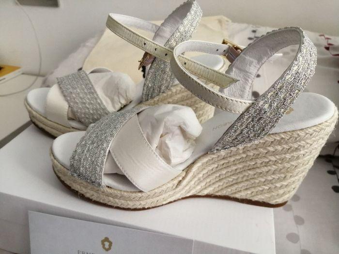 Zapatos Ernesto Terrón - 1