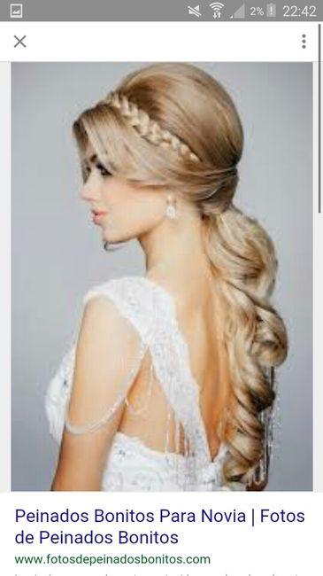Ayuda Peinado Belleza Foro Bodas Net
