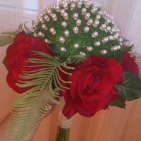 Mi bouquet de alfileres