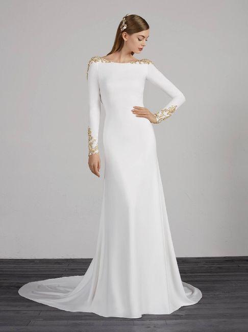 Precio vestido y duda tallas 1