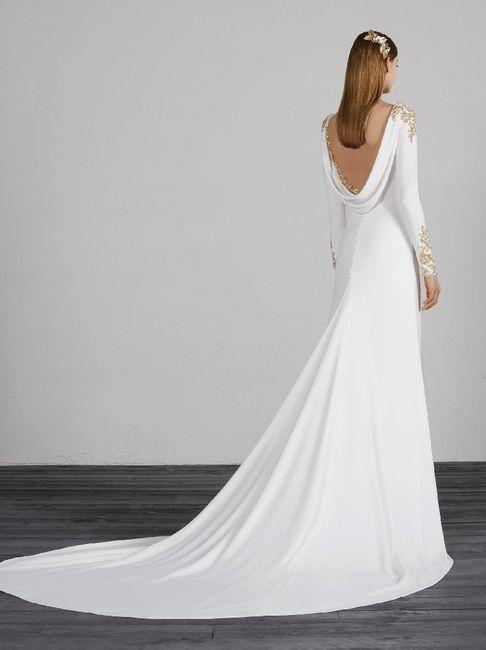 Precio vestido y duda tallas 2