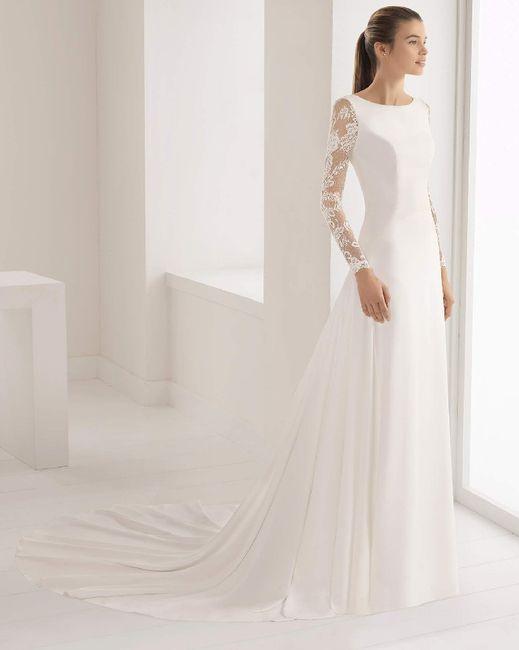 Precio vestido y duda tallas 3