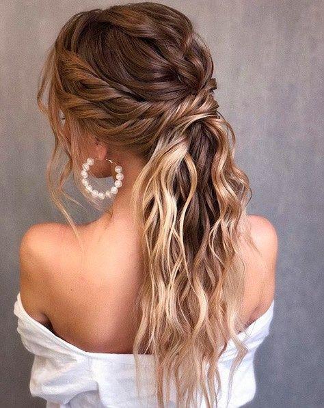 peinados para bodas ! - 2