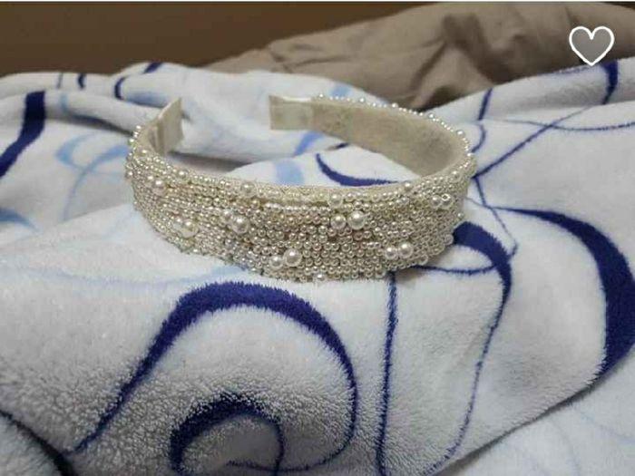 En busca de una diadema de perlas 4