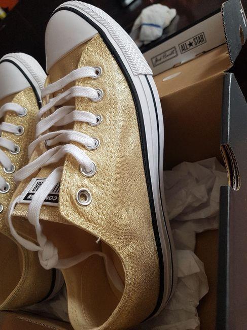 Cómo son vuestros zapatos?? 👠 7