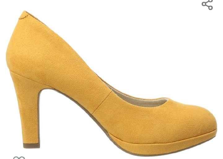 Tengo las sandalias de novia, qué os parece? 😊 - 2