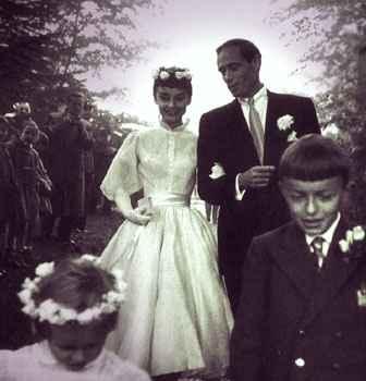 boda audrey