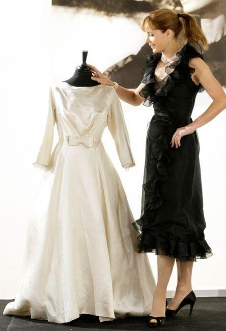 audrey hepburn - bodas famosas - foro bodas