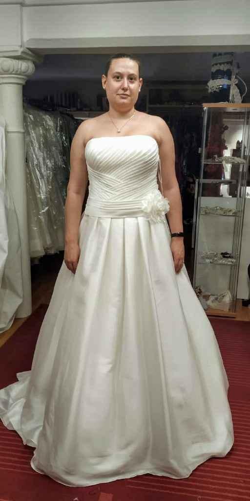 El vestido - 1