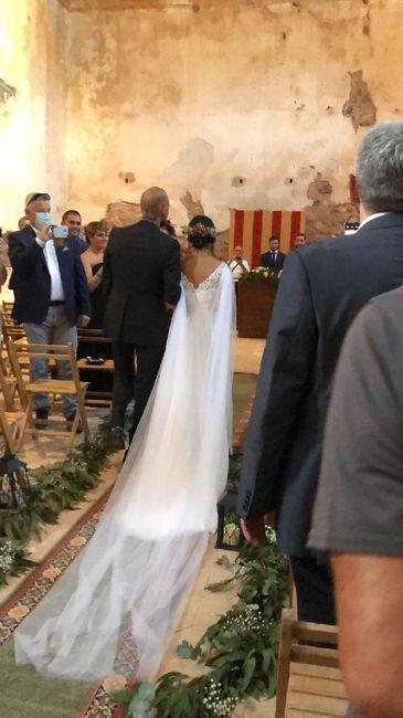 9 días casados y sin nadie enfermo!! 🥰🥰🥰 2