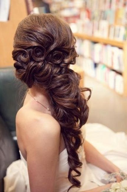 Estilo de mi peinado