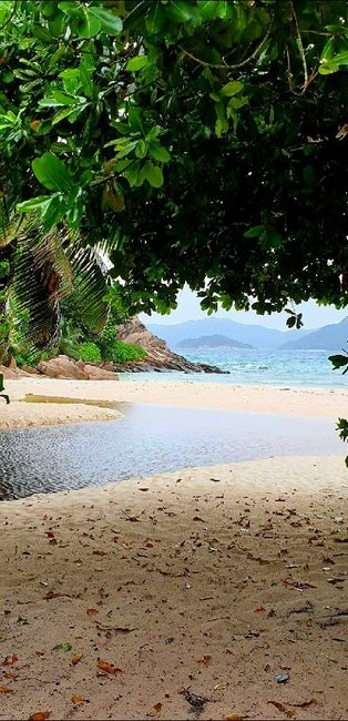 Seychelles. Consejos?? - 2
