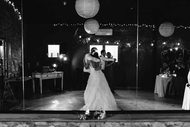 Baile co  los padrinos - 3