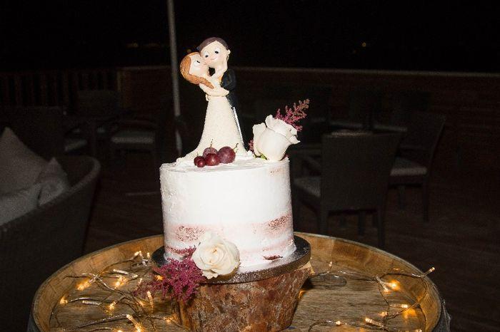 Muñecos tarta 2