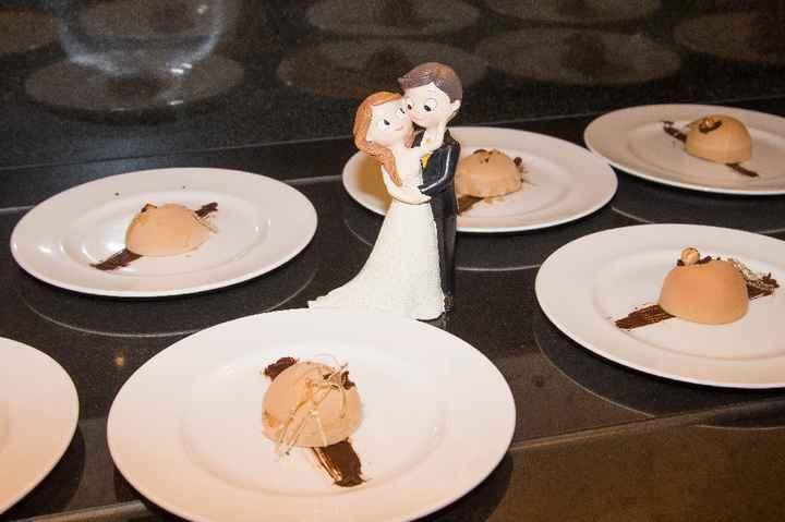 Al loro con esta tarta, ¿eres fan? - 2