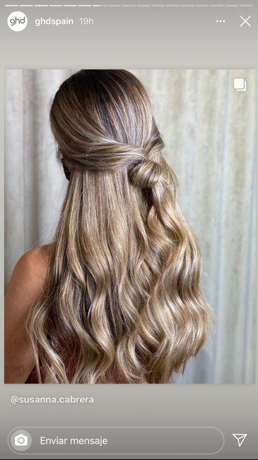 Inspiración peinados 23