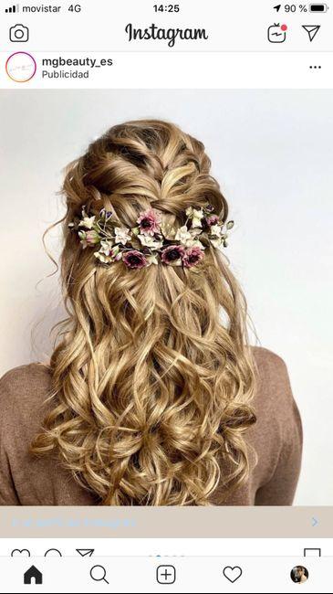 Inspiración peinados - 8
