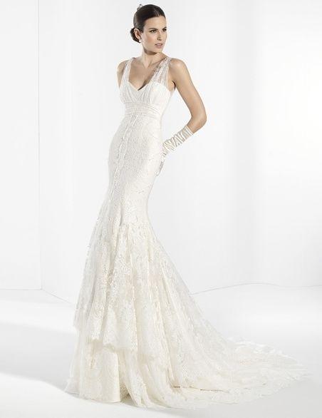 franc sarabia 2014 - moda nupcial - foro bodas