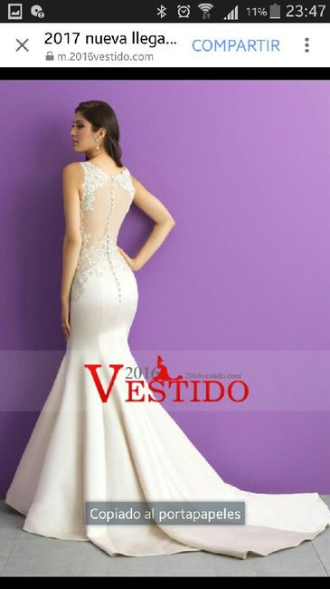 Outstanding Alquiler Vestidos De Novia Madrid Ensign - Wedding Dress ...