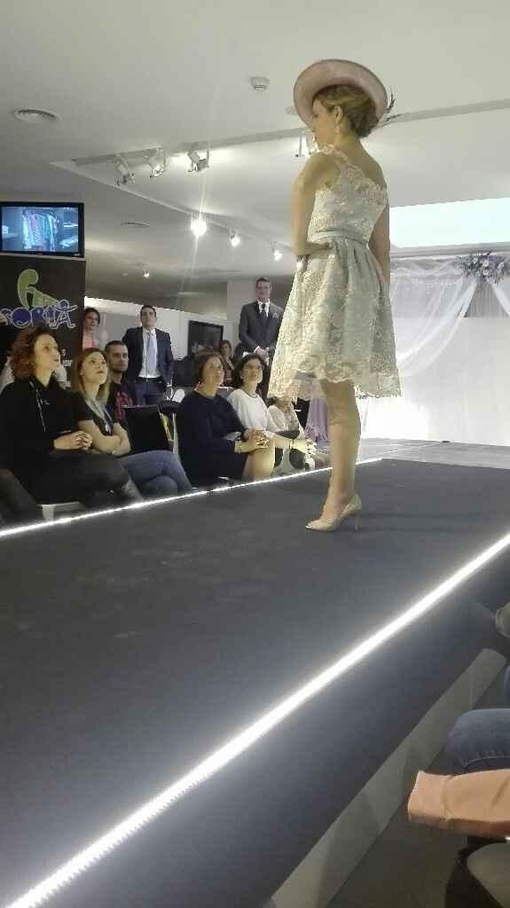 Ilusión en la gala de novios de soria tv - 2