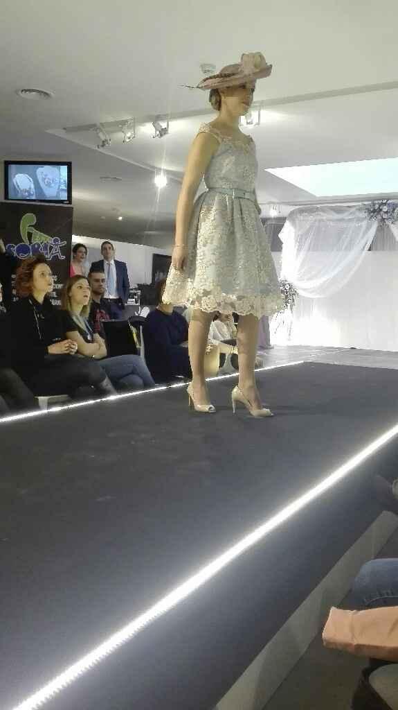 Ilusión en la gala de novios de soria tv - 3