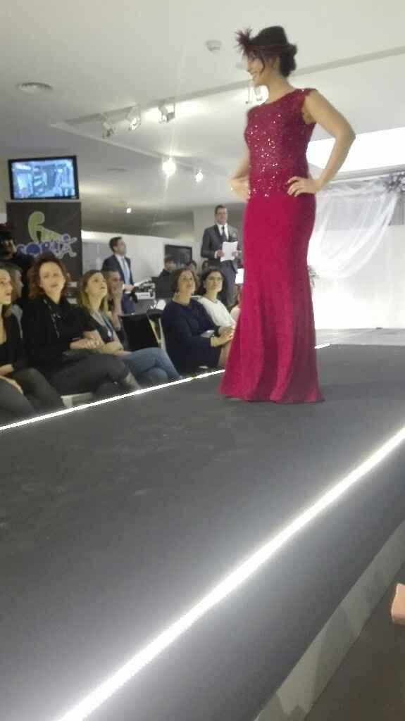 Ilusión en la gala de novios de soria tv - 4
