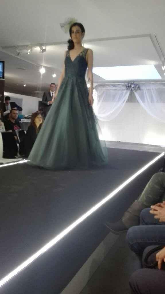 Ilusión en la gala de novios de soria tv - 16