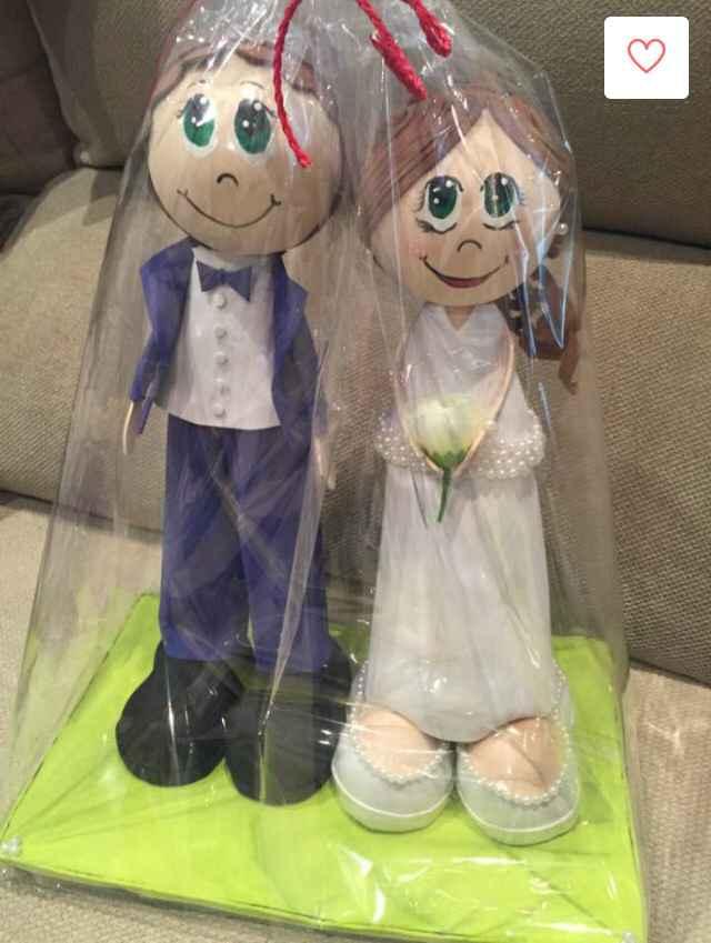 Ayuda!!!!regalos para los siguientes en casarse - 3