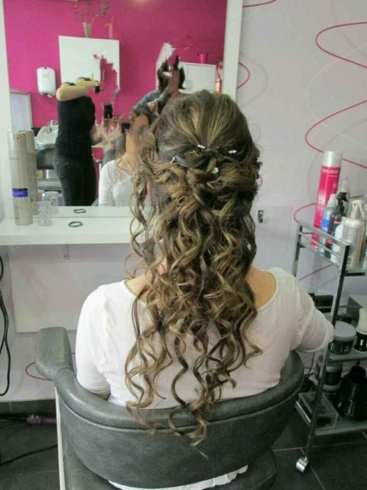 Necesito.ideas de peinados!! - 1