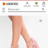 Ayuda con zapatos rosa!! - 2
