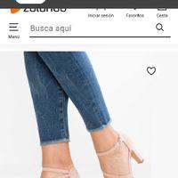 Ayuda con zapatos rosa!! - 4