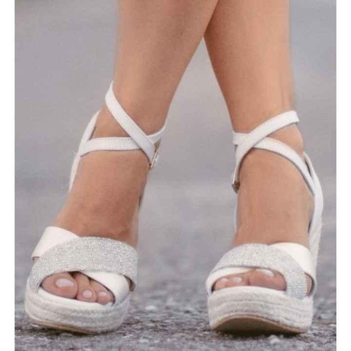 Mis zapatos!! 💜 - 1